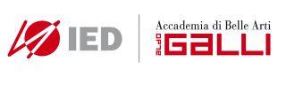 Logo Accademia di Belle Arti Aldo Galli, Como