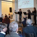 Intermezzo musicale degli allievi del Conservatorio
