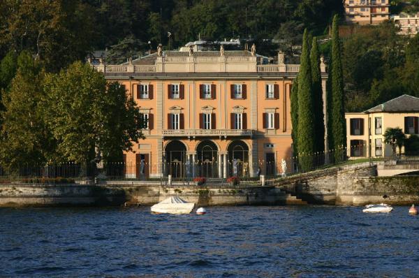 Villa Gallia a Como