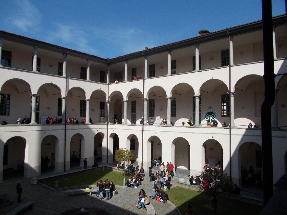 Foto dell'Università