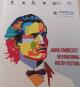 Logo Festivalul naţional de poezie şi proză Mihai Eminescu;