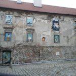 Affreschi a Bratislava