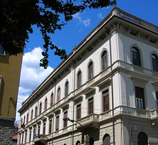 Il Liceo Ciceri per Europa in Versi 2017