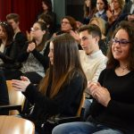 Reading al liceo Ciceri
