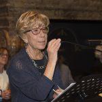 Mariastella Eisenberg - finalista della sezione Poesia edita del Premio