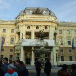 Palazzo a Bratislava